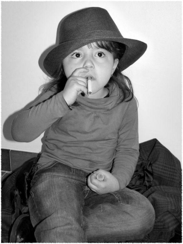 Melyssa Capone ...