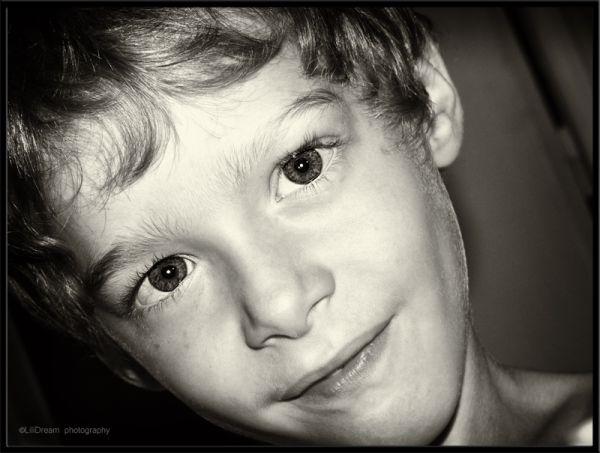 Dans les yeux de Lohan ...