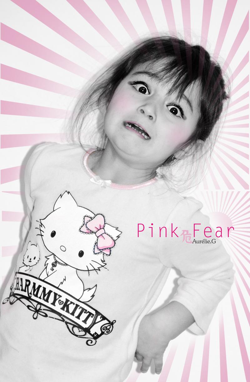 Pink Fear