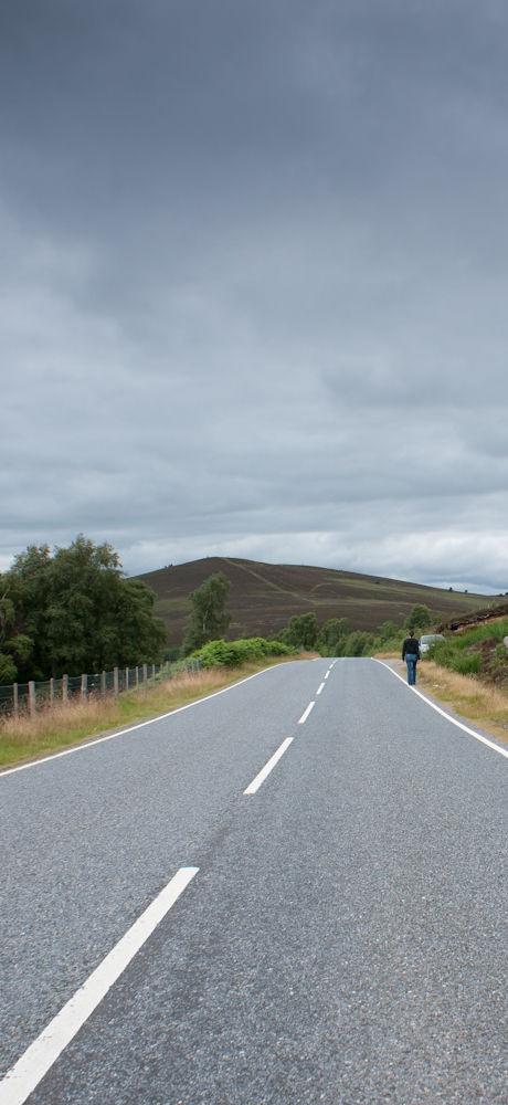 Landscape, Scotland, Wild Scotland, road trip