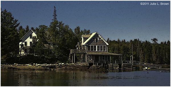 hog island audubon camp maine