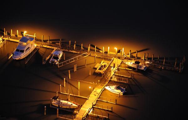 more dock o' the bay to ya