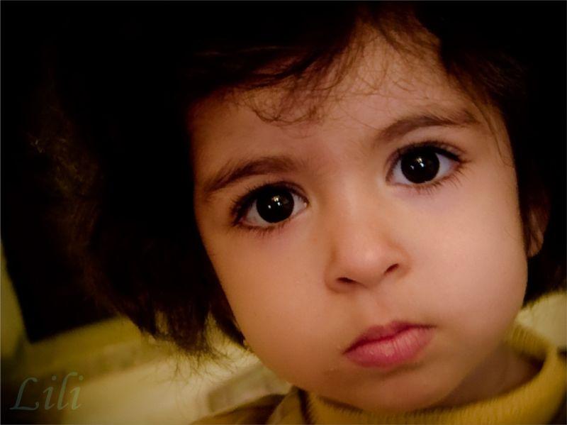 Cute little asian girl!