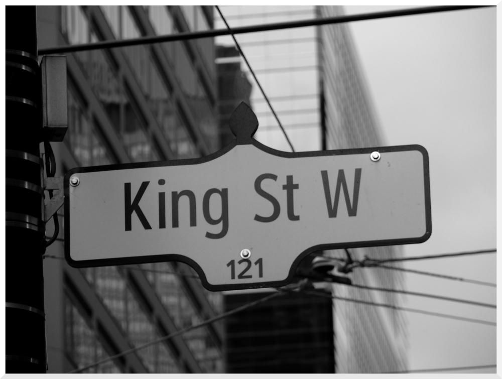 King Street West (Toronto)