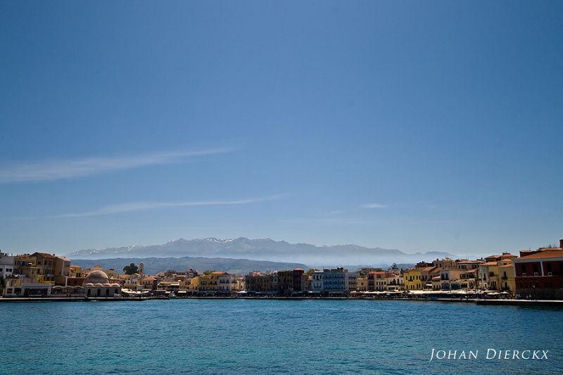 Crete 2010  #1  Chania