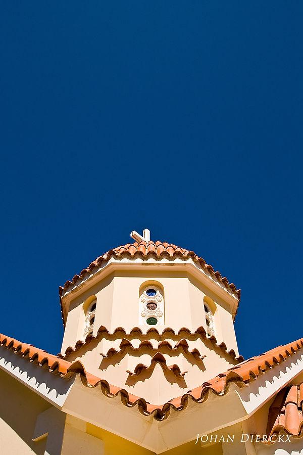 Crete 2010  #2 - Spili monastery