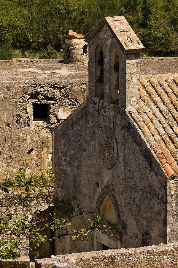 Crete 2010 #20  Kato Moni Preveli