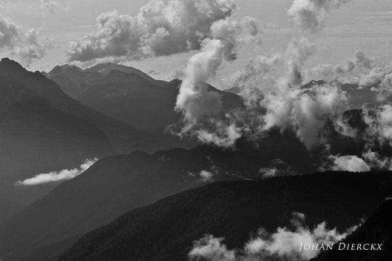 cloudscape 1/3