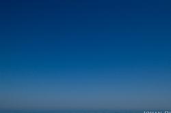Gargano - shades of blue ...