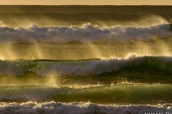 Porto Ferro - waves #1