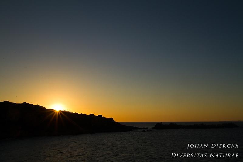Santa Teresa Gallura - sunset