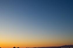 Santa Teresa Gallura - after sunset