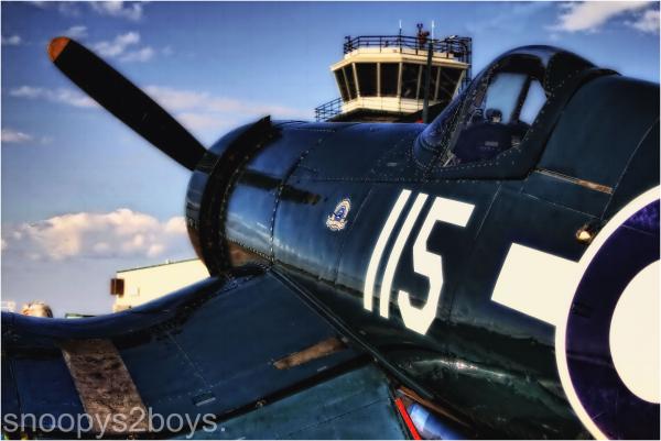 115Fighter Plane