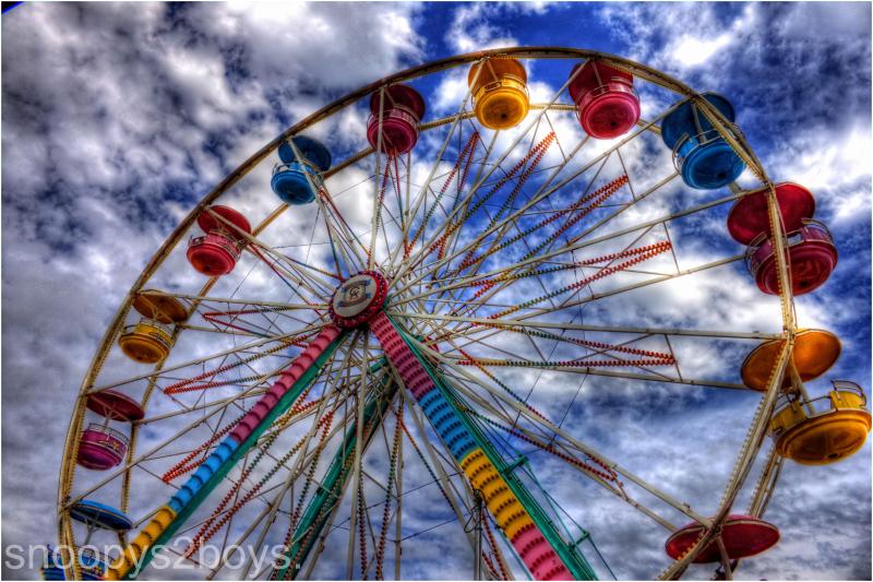 Color Wheel......