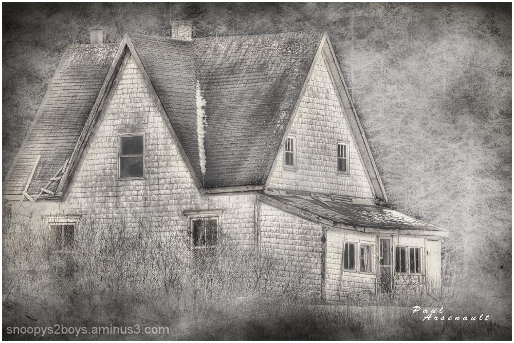 No Body Home......
