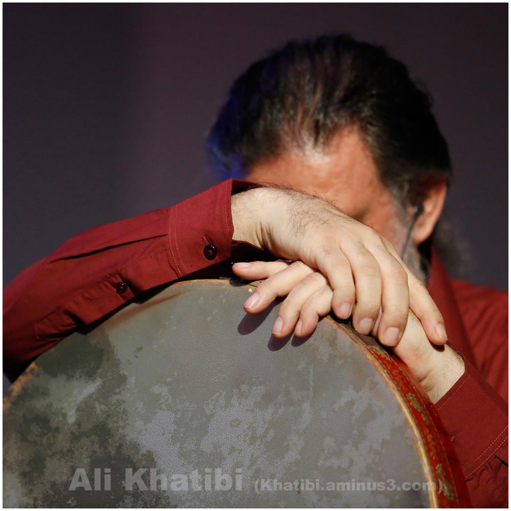 Masoud Habibi
