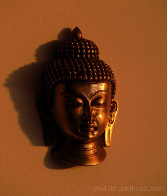 Buddha Orange