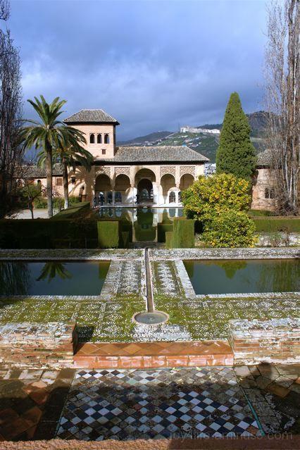 Alhambra Park