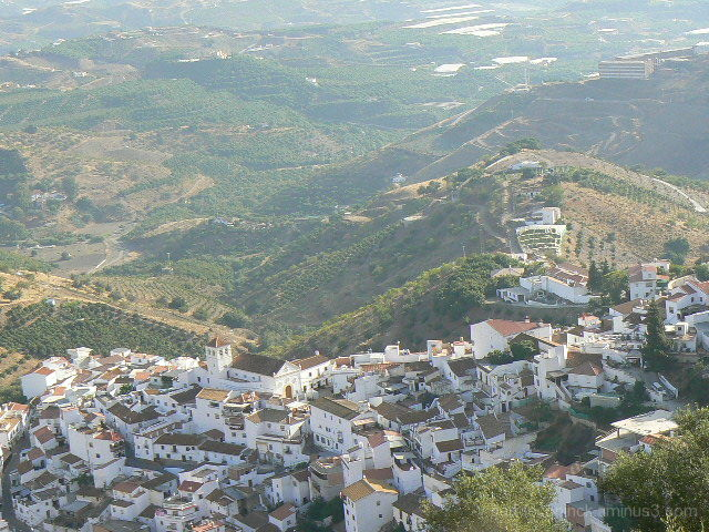 Iznaté,Andalucia