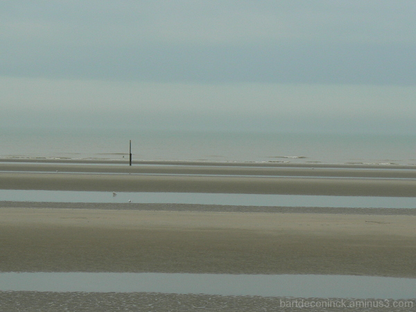 De Panne,Belgium