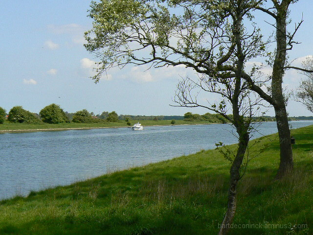 Zeeland,nabij Arnemuiden