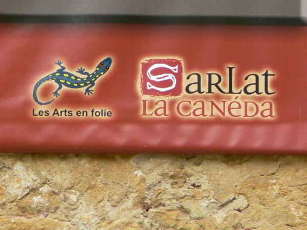 Sarlat La Canéda