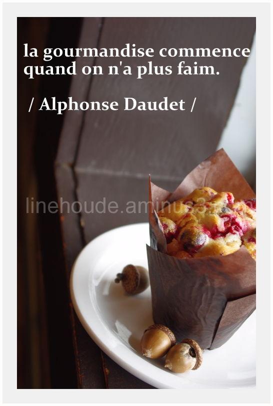 de la pure gourmandise ~