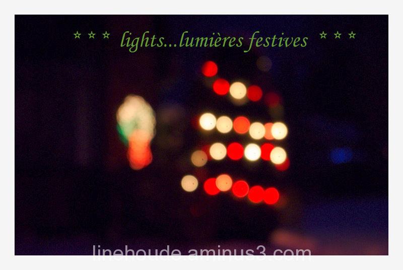 lumières * *