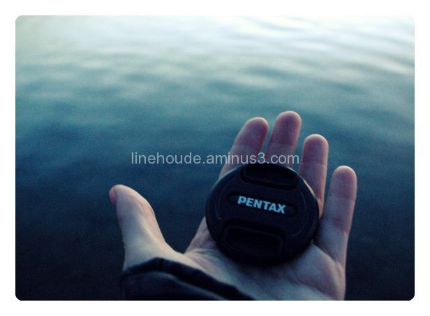 Pentax love {