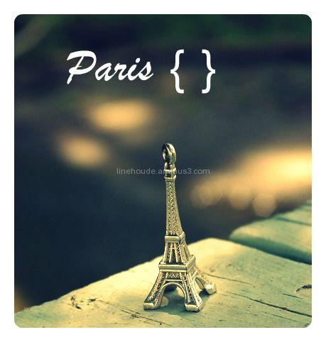 ça c'est Paris {