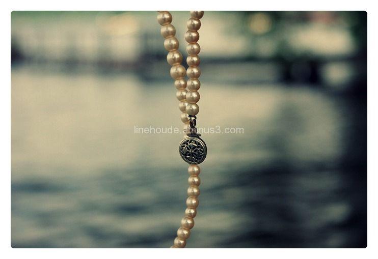perles d