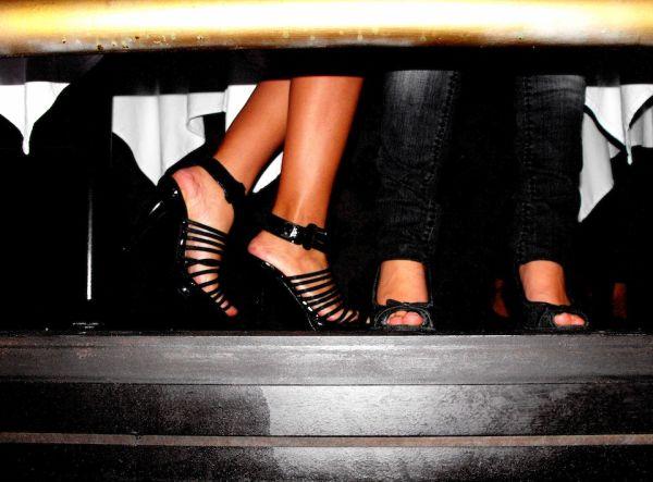 I <3 Heels