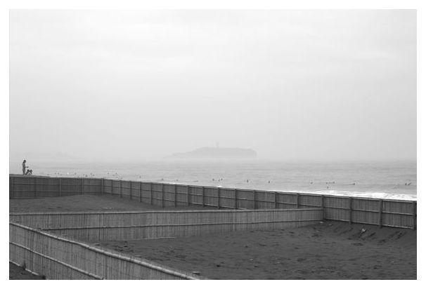 江の島 -ENOSHIMA island-