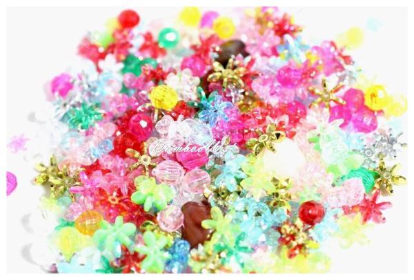 many beads