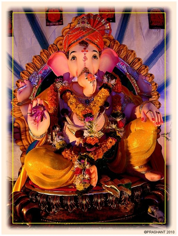 Lord Ganesha - 1