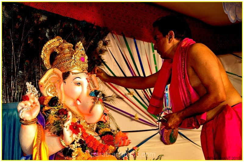 Loard Ganesha - 3