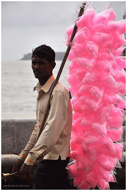 Candyman...
