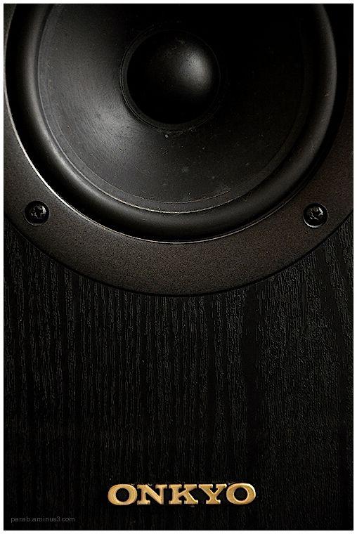 Sound machine.