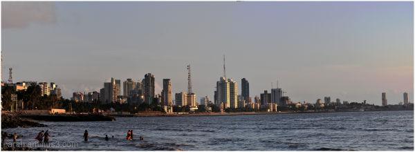 Floating  city...Mumbai (3)