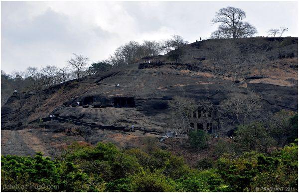 Kanheri Caves....Mumbai.