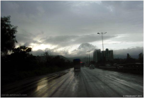 The Last Rain....1