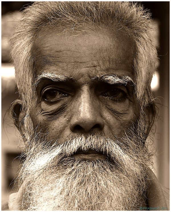 Old Man...3