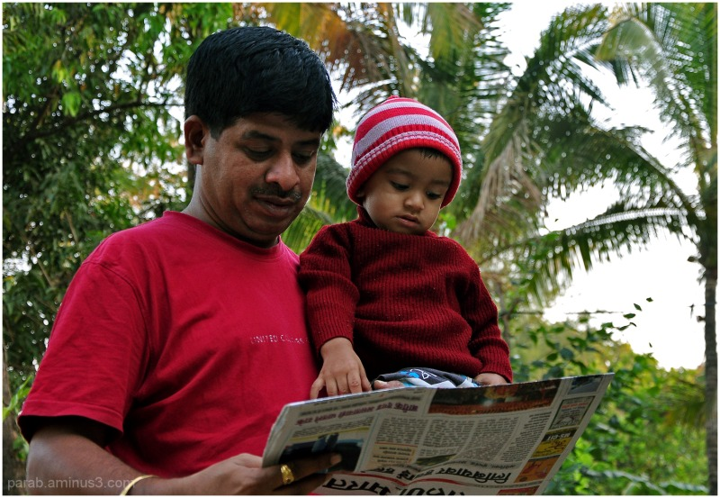 Father & Child....2