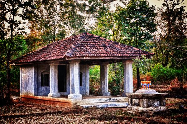 Temple..6