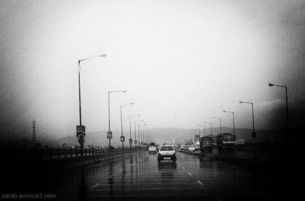Mumbai Monsoon...1
