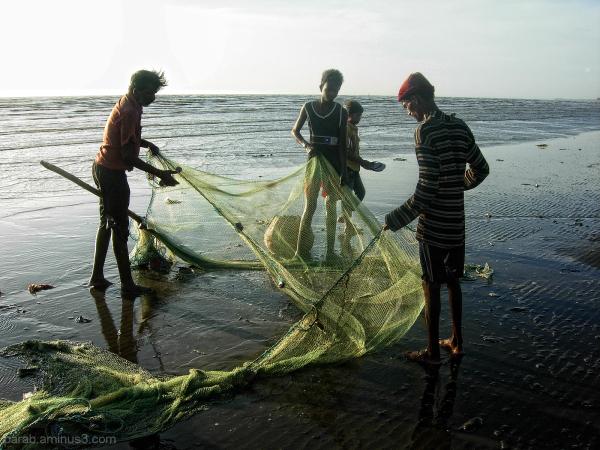 Fishermen..1