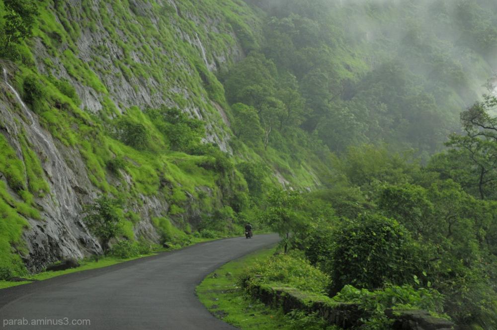 Monsoon journey....4