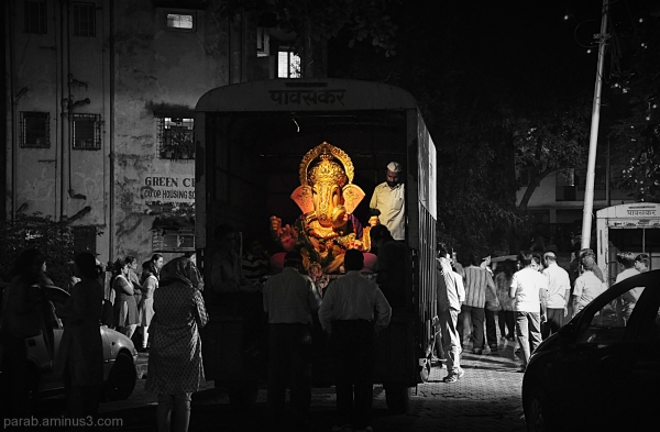 Lord Ganesh...3