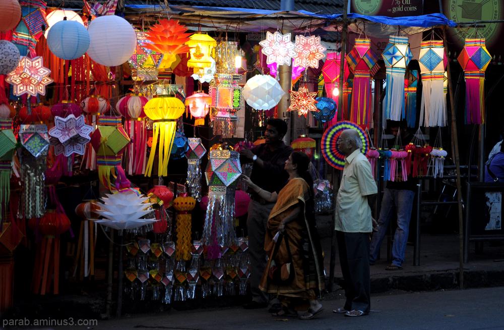 Festival of Light...1