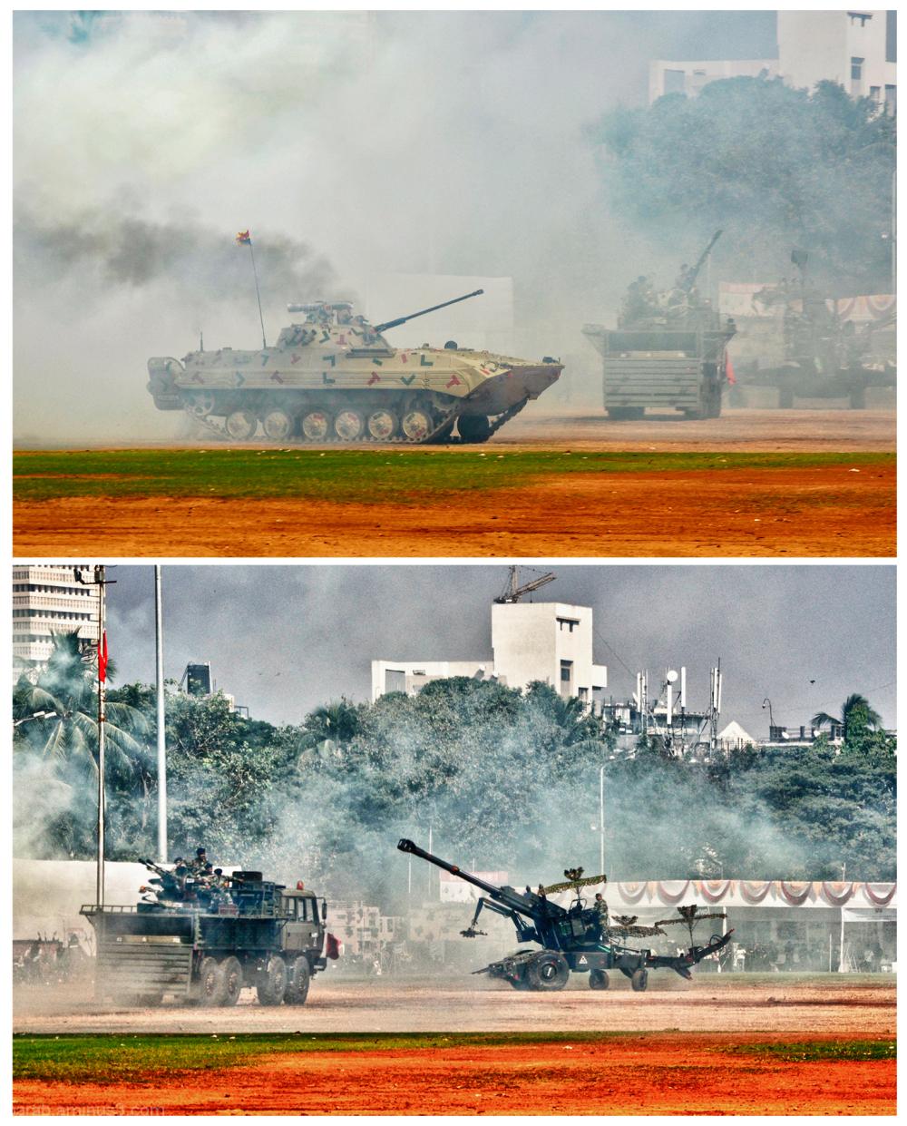 Army Fair....Vijay Din....2